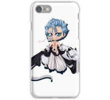 Chibi Grimmjow iPhone Case/Skin