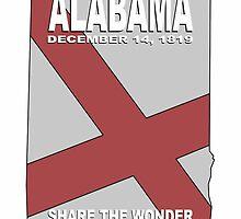 Alabama by Daogreer Earth Works