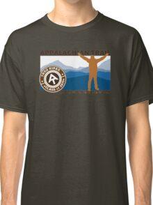 Appalachian Trail Thru Hiker - Class of 2016 Classic T-Shirt