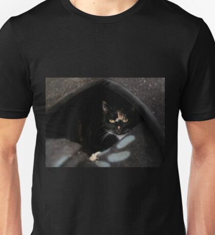 Just Biding My Time Unisex T-Shirt
