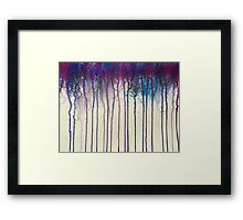 Abstract.28 Framed Print