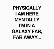 Galaxy Far Far Away T-Shirt