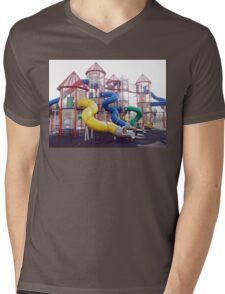 Kids Play Ground - Series 2 Mens V-Neck T-Shirt