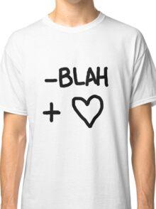 More Love Classic T-Shirt