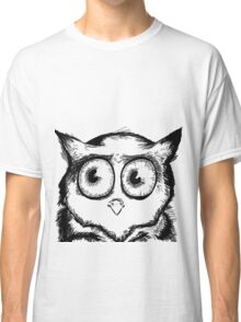 Eyes of the night Classic T-Shirt