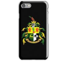 O'Sullivan crest of arms iPhone Case/Skin