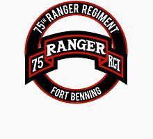 75th Ranger Unisex T-Shirt