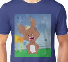 Confused Pooch Unisex T-Shirt