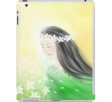 Still Thinking About You iPad Case/Skin