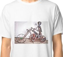 Chopper Dude Classic T-Shirt