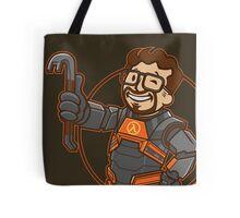 Lambda Boy Tote Bag