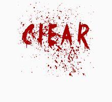 The Walking dead - Morgan Jones / clear Unisex T-Shirt