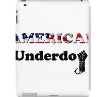 American Underdog - Freedom iPad Case/Skin
