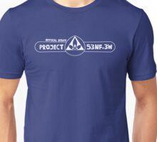 Project Senfrew Unisex T-Shirt