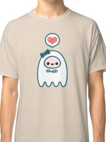 Cute Ghost Classic T-Shirt