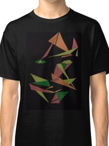 Layer Face Classic T-Shirt