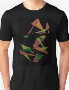 Layer Face T-Shirt