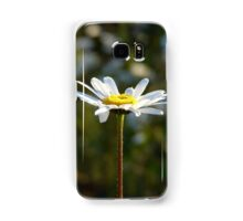 Lonely Daisy Samsung Galaxy Case/Skin