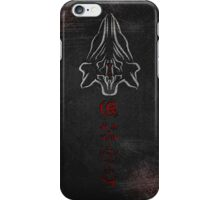 Nekros iPhone Case/Skin