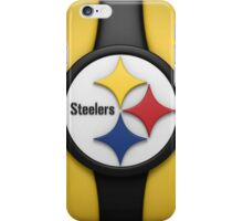 Pittsburgh Steelers iPhone Case/Skin