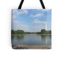 Washington Monument, Washington DC USA Tote Bag