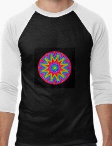 Eye Candy I Men's Baseball ¾ T-Shirt