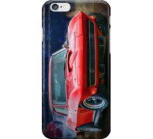 Chevrolet Corvette Stingray iPhone Case/Skin