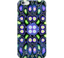 Particle Accelerator iPhone Case/Skin