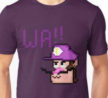 Waluigi Potato Unisex T-Shirt