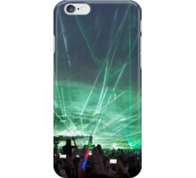 Weekend Festival Helsinki Finland 2015 iPhone Case/Skin
