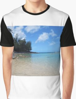 its beachy  Graphic T-Shirt