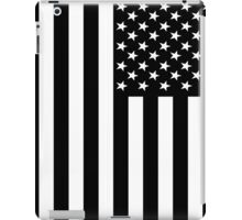 USA Two Tone iPad Case/Skin