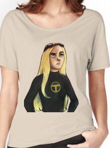 Terra Markov Women's Relaxed Fit T-Shirt