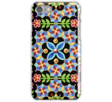 Decorative Gothic iPhone Case/Skin
