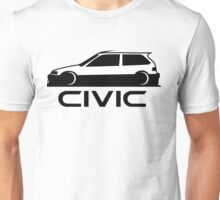 Honda Civic EF Unisex T-Shirt
