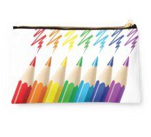 SALE!!! Pencils! Studio Pouch