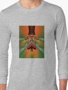 Out From the Void Long Sleeve T-Shirt