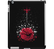 Ballad of a Fallen Cowboy iPad Case/Skin