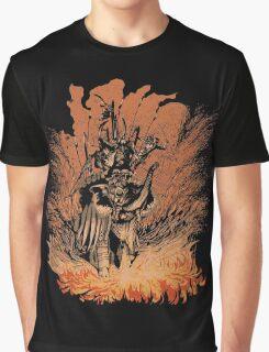 War machine  Graphic T-Shirt