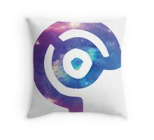 UGalaxy 1 Throw Pillow