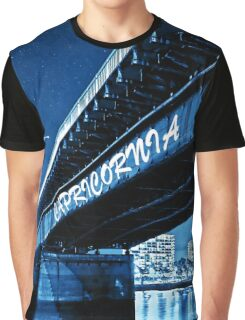 Capricornia Crossing Graphic T-Shirt