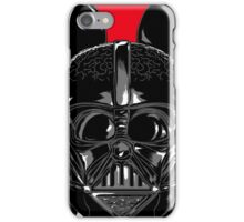 Vador Mouse iPhone Case/Skin