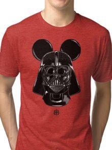 Vador Mouse Tri-blend T-Shirt