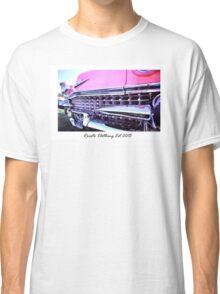 Fender face Classic T-Shirt