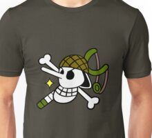 Usopp Pirates Unisex T-Shirt