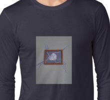 Artquake Long Sleeve T-Shirt