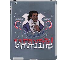 Lafayette iPad Case/Skin