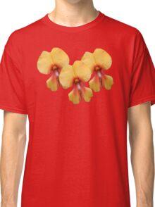 Pea Flower Classic T-Shirt