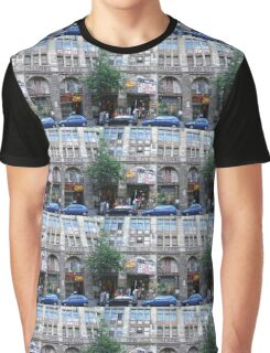 Berlin-Mitte Graphic T-Shirt