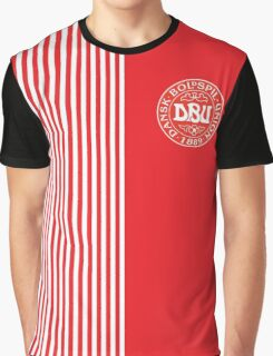 Denmark Spirit of '86 Graphic T-Shirt